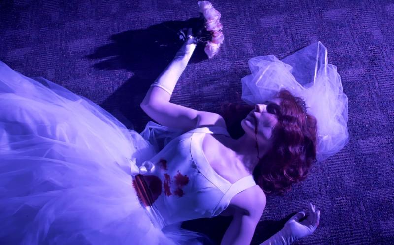 Slashlorette Party First Images A&P Films