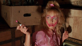 Linnea Quigley, Tristan Risk And More To Star In 'Killer Babes And The Frightening Film Fiasco&#