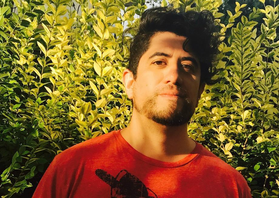 Lucio A. Rojas Trauma Interview