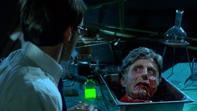 Cast And Crew Discuss 'Re-Animator' In Another 'In Search Of Darkness' Clip