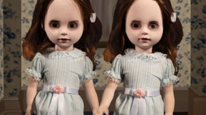 Grady Twins From 'The Shining' Get The Living Dead Dolls Treatment