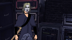 John 5 and the Creatures Zoinks! Music Video
