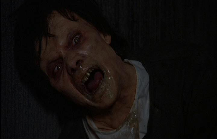 Horror Channel Amityville II: The Possession Halloween
