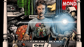 Fright Rags Celebrates John Carpenter's Birthday With Exclusive Limited Edition Design