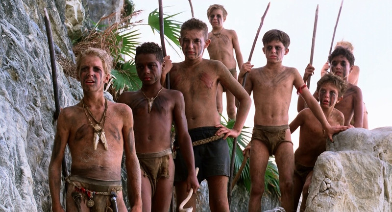 Luca Guadagnino Lord of the Flies