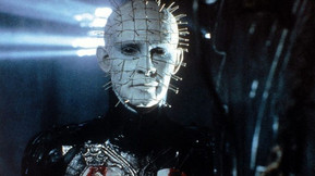 Video Details The Unmade 'Hellraiser' Remake Script That Was Written By Clive Barker