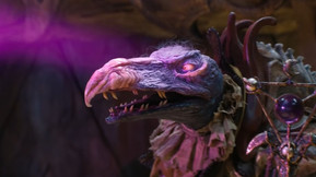 """Netflix's """"The Dark Crystal: Age Of Resistance"""" Gets A Spellbinding Final Trailer"""