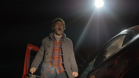 [Trailer] Road Trip Horror 'Exit 0' Arrives This March