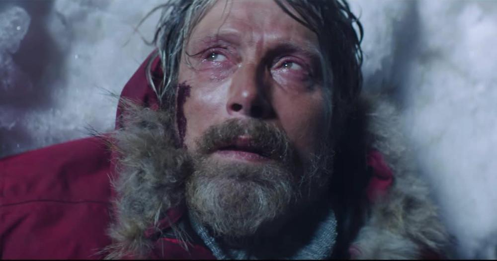 Arctic Mads Mikkelsen Trailer