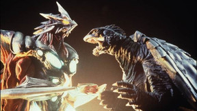 Arrow Video's 'Gamera: The Complete Collection' Blu-ray Set Coming in August