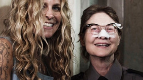 [Image] Dee Wallace Is Unrecognizable In Rob Zombie's '3 From Hell'