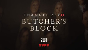 SYFY's Channel Zero Season 3 Gets A Title And Teaser
