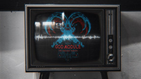 God Module Unleashes 'The Unsound Remixes' This August