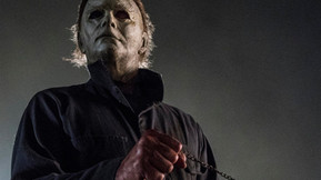 Trick Or Treat Studios Now Offering A Bloody Edition Of Their Michael Myers 2018 Mask