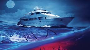 [Review] 'The Ninth Passenger' Should've Never Left The Dock
