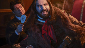 FX Has Renewed 'What We Do In The Shadows' For A Second Season