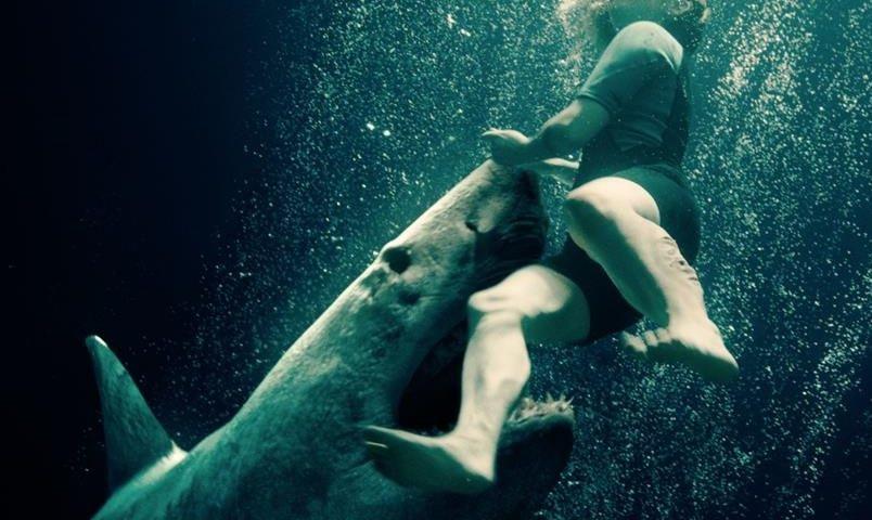 47 Meters Down: Uncaged Digital 4K Blu-ray Release
