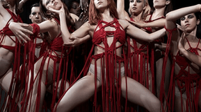 Cover Art And Special Features  Revealed For 'Suspiria' On Blu-ray