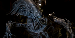 Icons of Darkness Brings Memorabilia from 'Aliens', 'Hellraiser' and More to LA This Fall