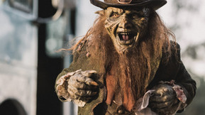 Linden Porco Looks Fantastic In This New 'Leprechaun Returns' Image