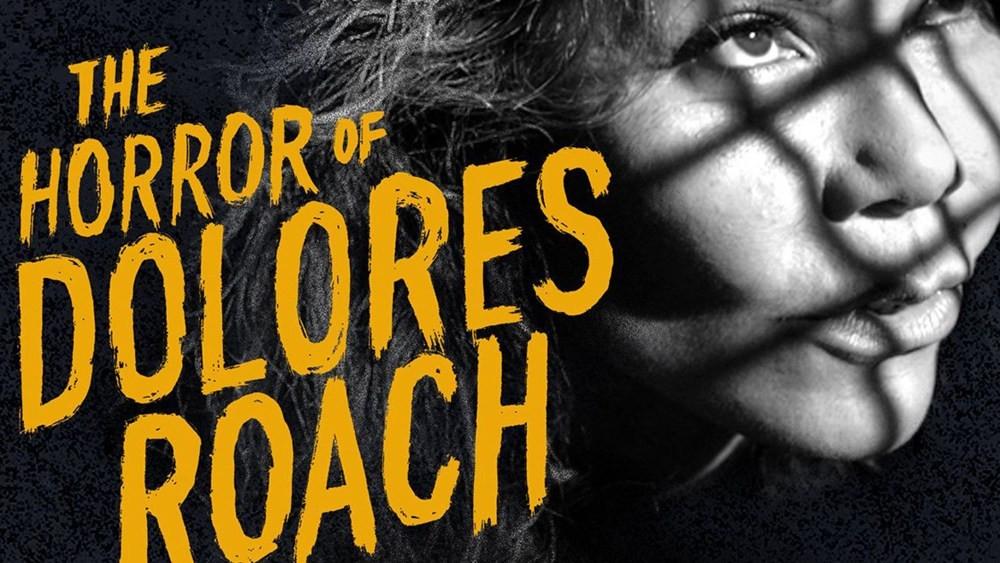Horror Of Dolores Roach Blumhouse Series