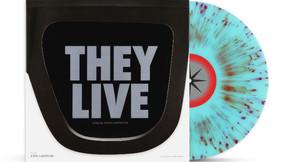 Death Waltz Releasing John Carpenter And Alan Howarth's 'They Live' Score On Vinyl