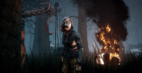 """Behaviour Interactive Reveals 'Dead by Daylight' Next-Gen Versions and """"The Realm Beyond"""" Updates"""