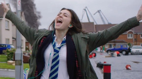 'Anna And The Apocalypse' Trailer Sings And Slaughters Through The End Times
