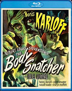 Body Snatcher Scream Factory