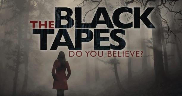 The Black Tapes Podcast NBC Adaptation