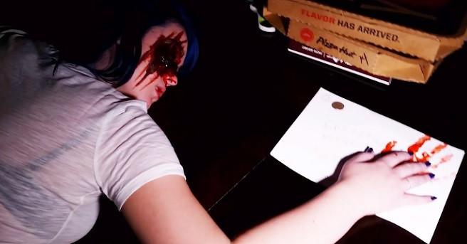 Ouija Blood Ritual Virtual Cinemas Blu-ray Trailer