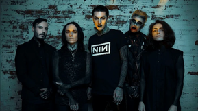 "Motionless in White Celebrate 10 Years of Debut Album 'Creatures', Announce ""Deadstream"" Event"
