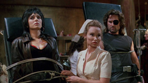 Scream Factory's 'Escape from L.A.' Blu-ray Will Feature a New 4K Scan