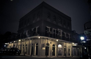 LaLaurie Mansion Hayes Bothers Franchise