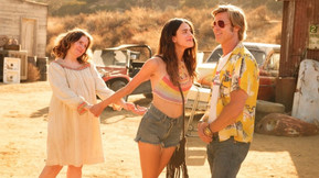 'Once Upon A Time In Hollywood' Comes To 4K & Blu-ray With 20 Minutes Of Additional Foot
