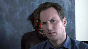 Patrick Wilson Will Direct and Star in Fifth 'Insidious' Film