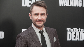 "Chris Hardwick to Host First-Ever ""The Walking Dead Holiday Special"" on AMC+"