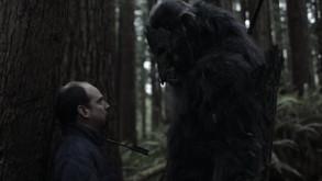 Trailer Unleashed For Bigfoot Film 'Primal Rage'