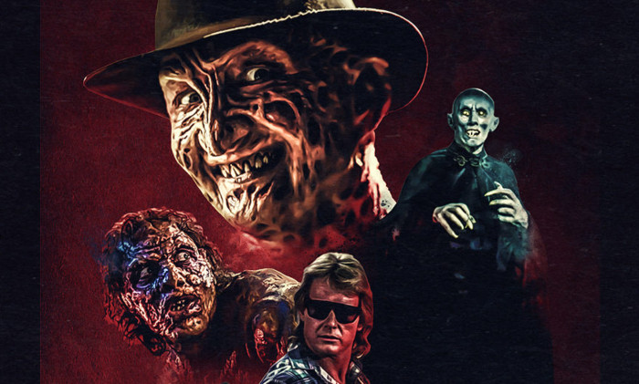 Grimmfest Horror Legends Season 2020