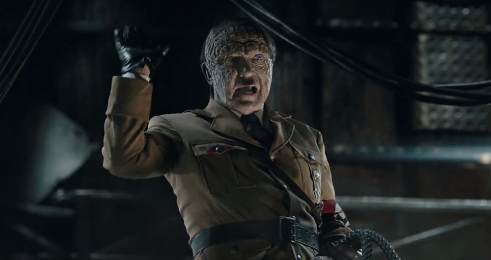 Iron Sky: The Coming Race Trailer Vertical Entertainment