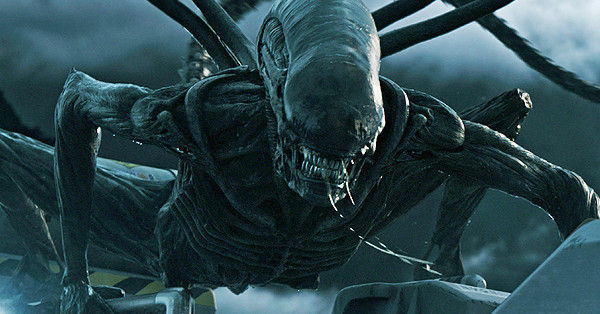 Alien Universe Expands Xenomorph