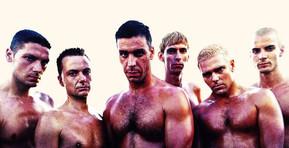Rammstein Announce 25th Anniversary Remaster of Debut Album 'Herzeleid' Coming This December