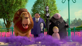 [Trailer] 'The Addams Family' Brings Creepiness To New Jersey This October