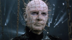 Doug Bradley And Spencer Hickman Talk Clive Barker's 'Hellraiser' In A New 'In Searc
