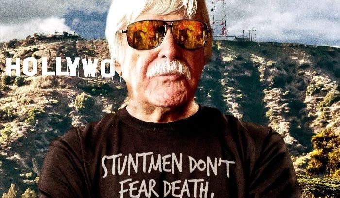 Joe O'Connell's Danger God Trailer