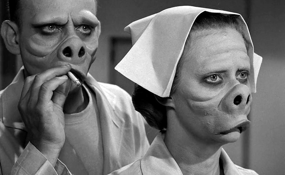 Twilight Zone: A 60th Anniversary Celebration Fathom Events