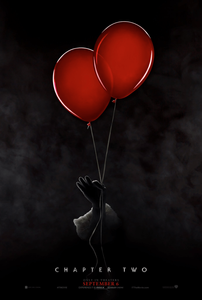 IT Chapter Two Trailer Poster