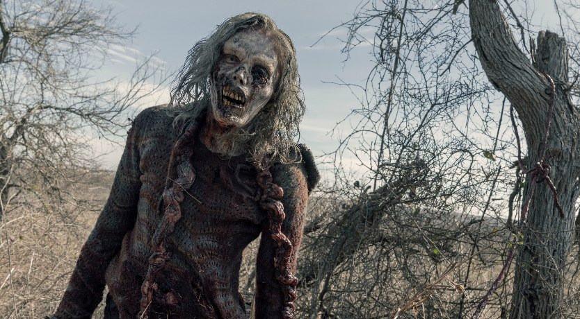 Fear the Walking Dead Renewed Sixth Season 5B Trailer