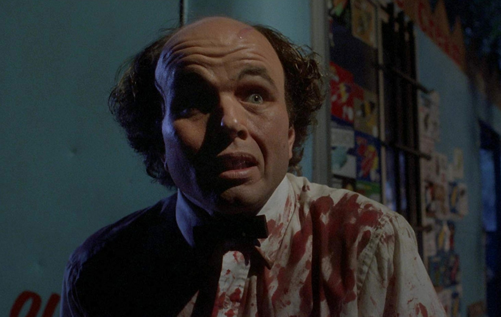 Clint Howard Direct To Video Clip