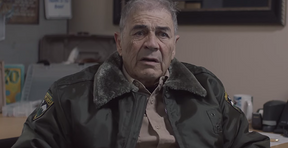 'The Wolf of Snow Hollow' Clip Showcases Robert Forster's Final Performance [Video]